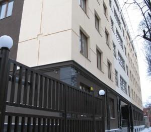 Аренда офиса 50 кв Потешная улица Аренда офиса 7 кв Старослободский переулок