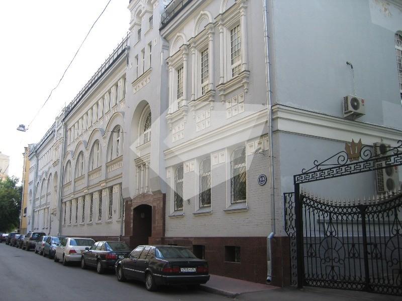 Арендовать офис Монетчиковский 4-й переулок продажа коммерческой недвижимости в узбекистане
