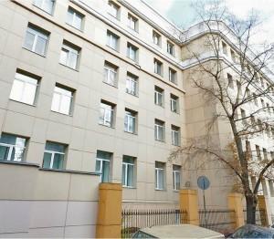 Арендовать офис Трехгорный Средний переулок поиск помещения под офис Красного Маяка улица