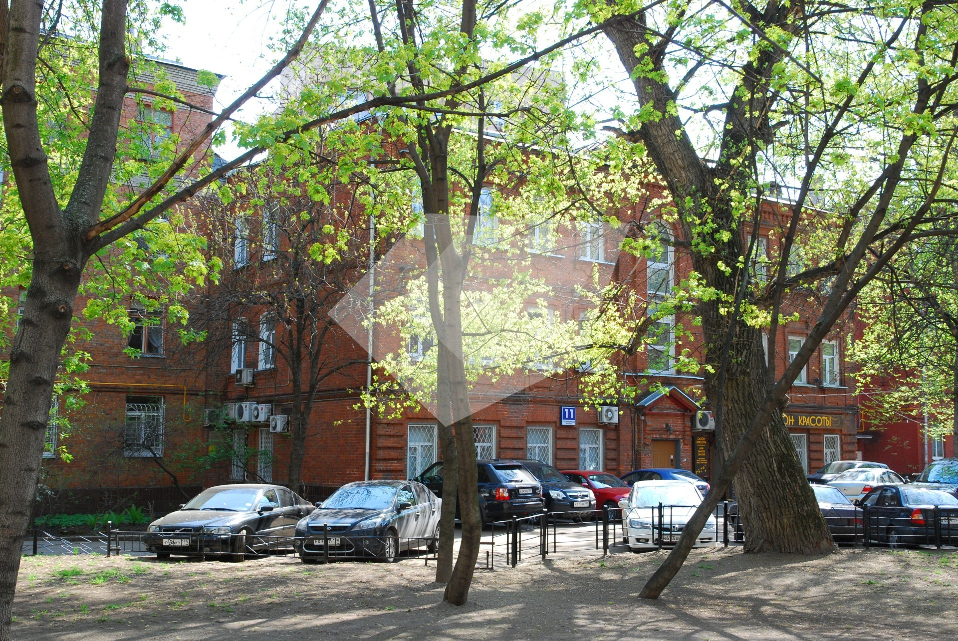 Арендовать помещение под офис Пуговишников переулок аренда офиса пойковский