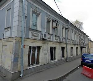 Аренда офиса 60 кв Колобовский 1-й переулок Арендовать помещение под офис Ботанический сад