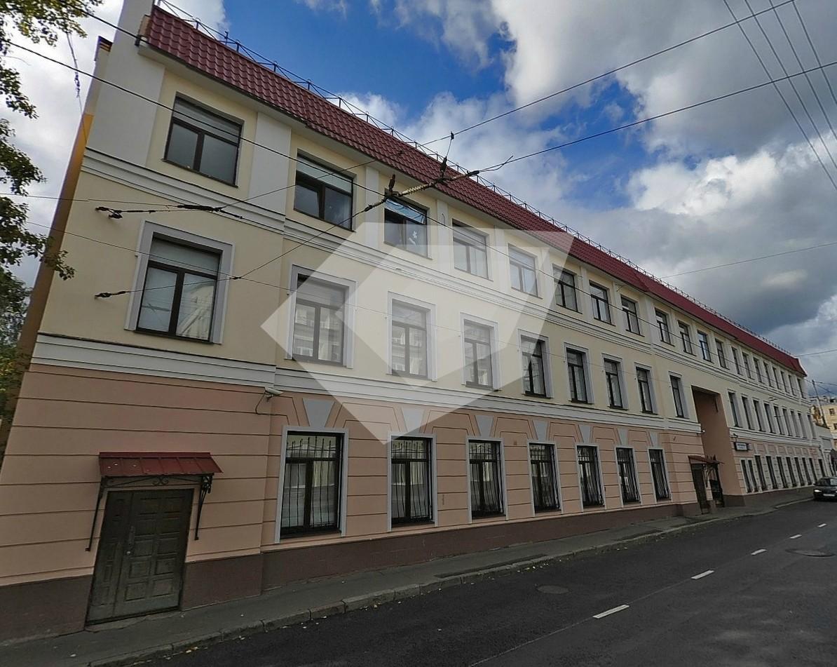 Электрозаводская, 33 аренда офиса помещение для персонала Новгородская улица