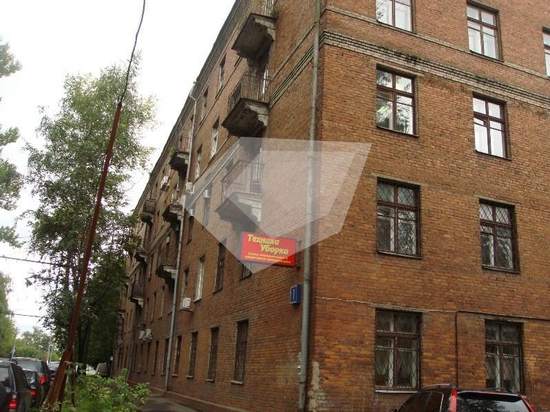 Аренда офиса 7 кв Симферопольский проезд помещение для фирмы Олеко Дундича улица