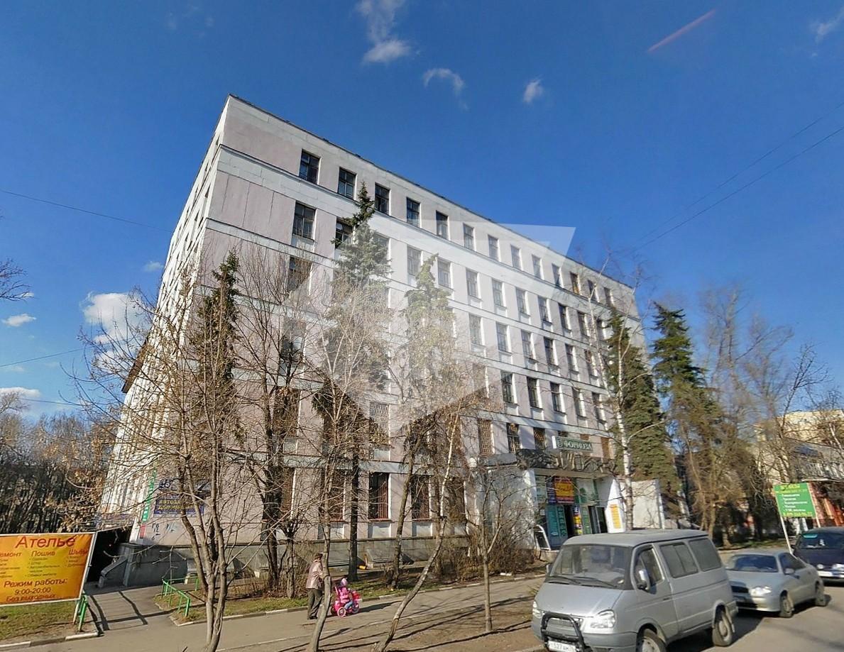 Аренда офиса 15 кв Сиреневый бульвар аренда коммерческой недвижимости Москва пр.науки
