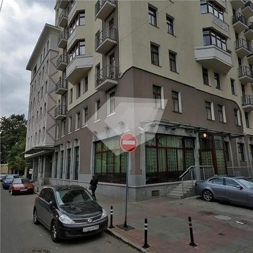 Поиск помещения под офис Старомонетный переулок кутузовский проспект аренда офисов