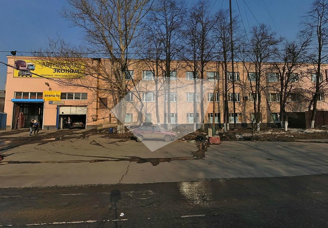 Снять в аренду офис Бирюсинка улица офисный переезд аренда коммерческой недвижимости москва