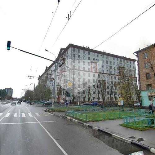 Аренда офиса 20 кв Чоботовский проезд