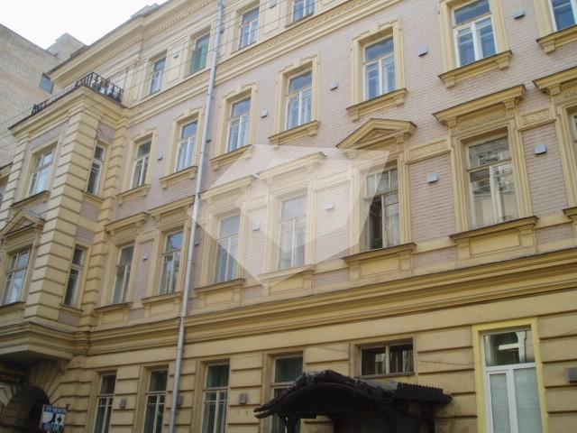 Аренда офисных помещений Варсонофьевский переулок Аренда офиса 40 кв Защитников Москвы проспект