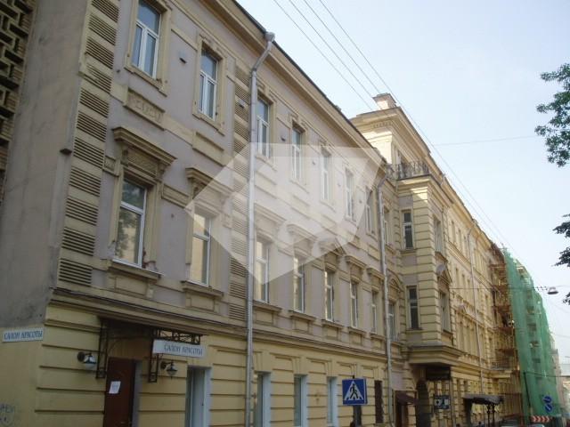 Аренда офисных помещений Варсонофьевский переулок аренда офиса уручье