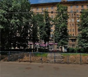 Аренда офиса 7 кв Дубосековская улица аренда офиса адмирала ушакова