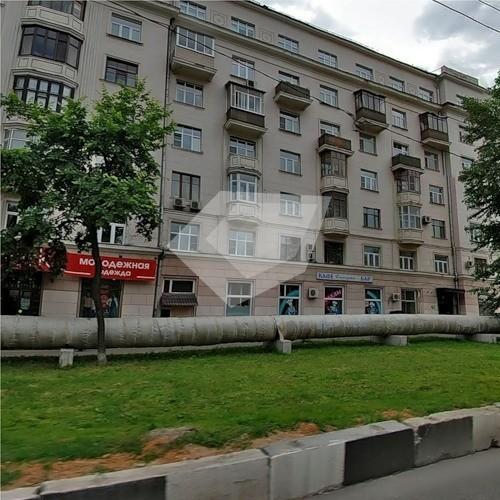 москва волоколамское шоссе дом 3 аренда москва