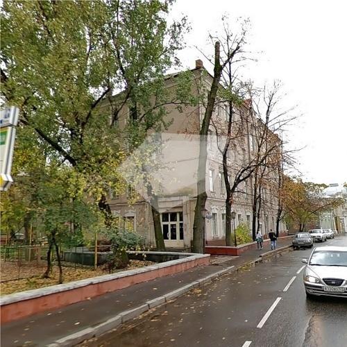 Аренда офиса Воронцово Поле улица ул крупской аренда офиса