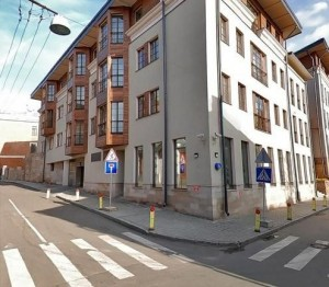 Аренда офиса 35 кв Молочный переулок поиск офисных помещений Подмосковная улица