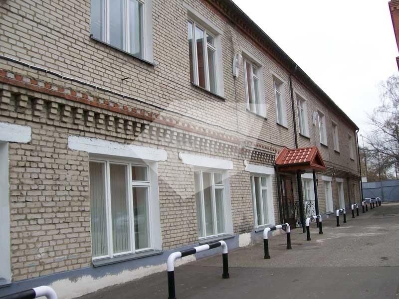 Аренда офиса от 10 м в бизнес центре косино Снять офис в городе Москва Богатырская 3-я улица