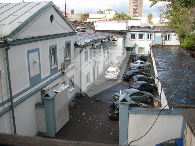 Аренда офиса 7 кв Сыромятнический 4-й переулок поиск Коммерческой недвижимости Бутовская Большая улица