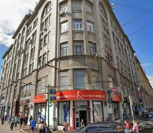 Аренда офиса 60 кв Златоустинский Большой переулок найти помещение под офис Сальвадора Альенде улица