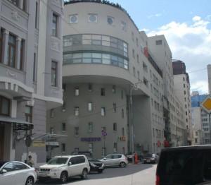 помещение для фирмы Боевская 2-я улица