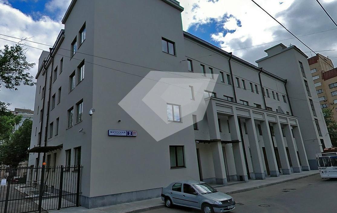 Аренда офиса 20 кв Миусская площадь аренда офиса, склада без посредников