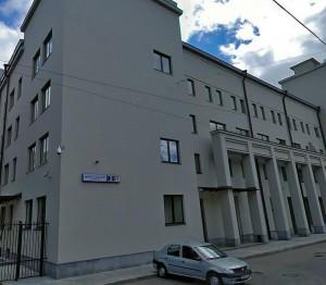 Коммерческая недвижимость Миусская 2-я улица Снять помещение под офис Лазенки 4-я улица