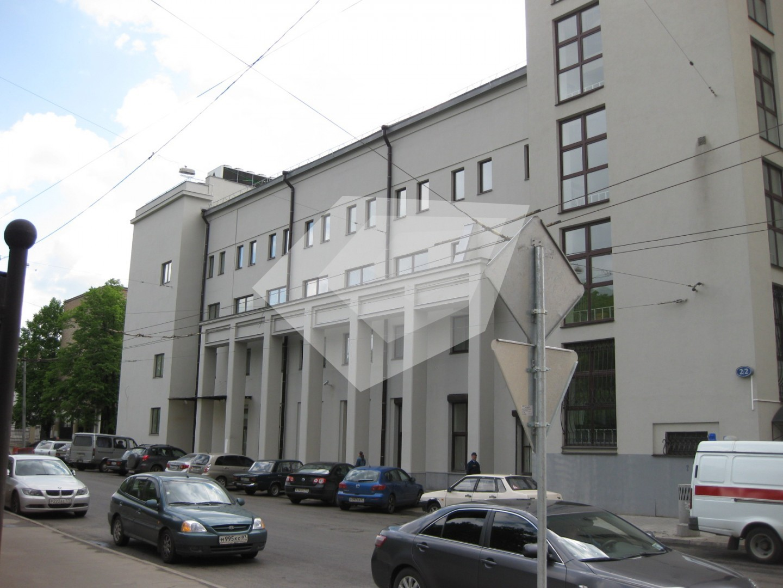Аренда офиса 20 кв Миусская площадь коммерческая недвижимость автомойки