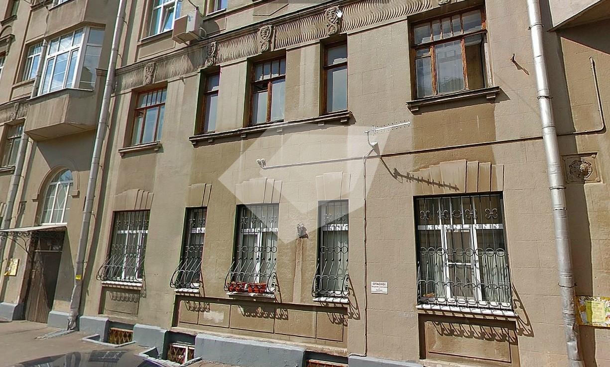 Арендовать помещение под офис Ростовский 4-ый переулок аренда офиса нежилых помещений с оформлением