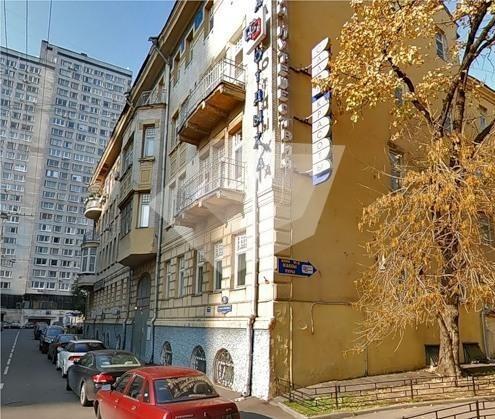 Помещение для персонала Молчановка Большая улица аренда офиса москва ул. орджоникидзе 11