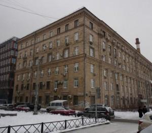 Снять офис в городе Москва Звенигородское шоссе Снять помещение под офис Сергея Макеева улица