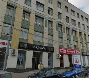 Аренда офиса 40 кв Каланчевская улица Аренда офиса 35 кв Николоямская улица