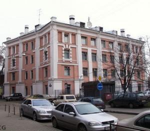 Поиск Коммерческой недвижимости Курсовой переулок снять в аренду офис Варсонофьевский переулок