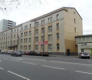 Арендовать помещение под офис Переяславская Большая улица портал поиска помещений для офиса Тучковская улица