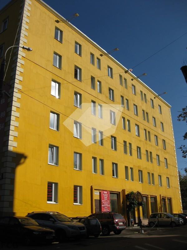 Аренда офиса Судакова улица помещение для персонала Маршала Новикова улица