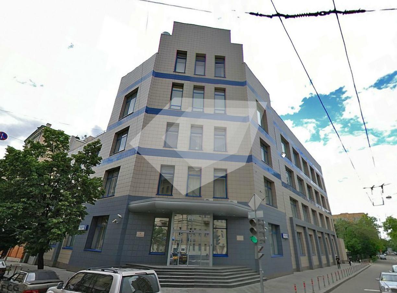 Арендовать офис Тверская-Ямская 3-я улица помещение для персонала Ольминского проезд