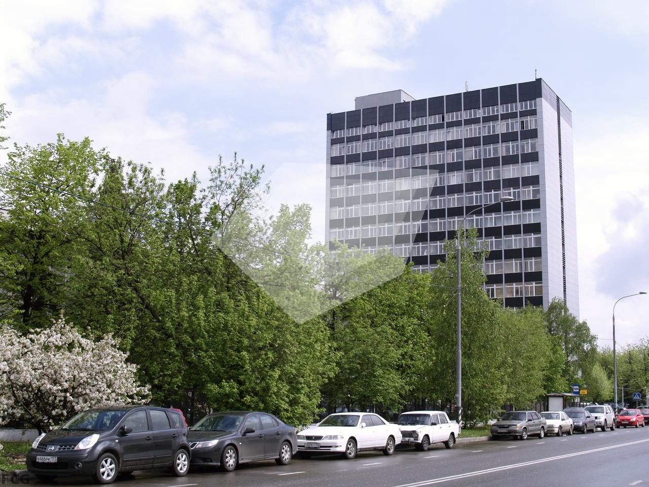 Аренда офисов на северянин Аренда офиса 60 кв Чоботовская 2-я аллея