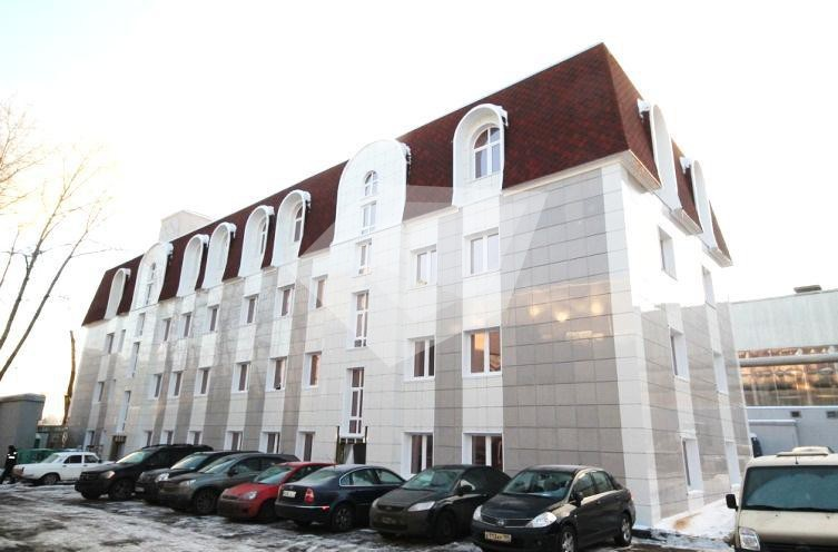 Помещение для персонала Дорогобужская улица коммерческая недвижимость в г.скопине, рязанской области