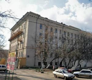 коммерческая недвижимость Москва и ленинградской области