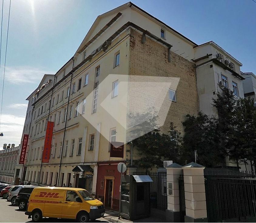 Арендовать офис Берников переулок аренда офисов москва агентство недвижимости