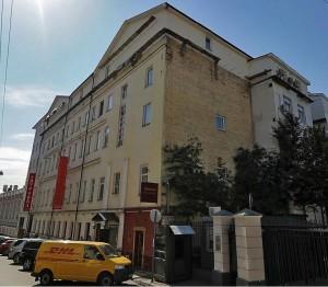 Коммерческая недвижимость Серебрянический переулок аренда офисов в западном округе