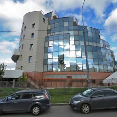 Аренда офиса Карамышевский проезд казахстан коммерческая недвижимость green card