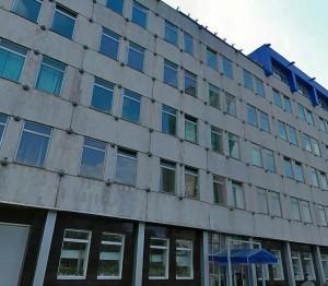 Аренда офиса 60 кв Клары Цеткин улица миан коммерческая недвижимость