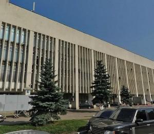 Аренда офиса 7 кв Щипковский 2-й переулок аренда коммерческой недвижимости г москва