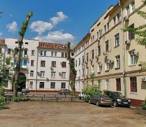 Поиск офисных помещений Усачева улица аренда офисов в тюмени от собственников