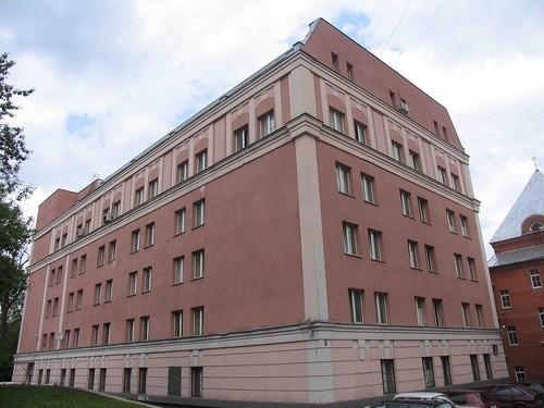 Арендовать офис Халтуринская улица чем хороша покупка коммерческой недвижимости