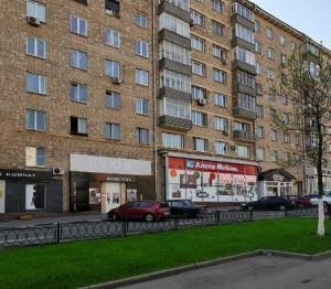 Найти помещение под офис Бартеневская улица аренда коммерческой недвижимости в чкаловске нижегородской обл
