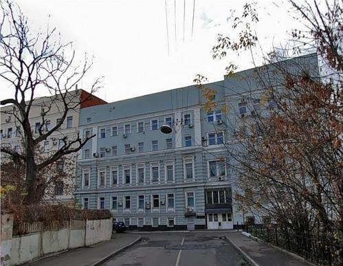 Офисные помещения Архангельский переулок Аренда офиса 40 кв Савеловская