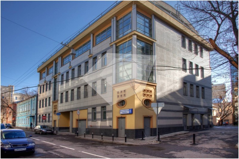 Аренда офисных помещений Каретный Малый переулок Аренда офисов от собственника Знаменская улица