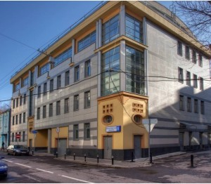 Коммерческая недвижимость Каретный Малый переулок Аренда офисов от собственника Сетуньский 3-й проезд