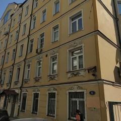 Снять помещение под офис Луков переулок аренда офиса в бизнес центре в химках
