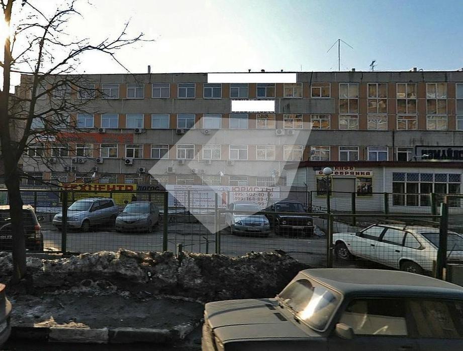 Арендовать офис Парковая 14-я улица Москва аренда офисов административное помещение