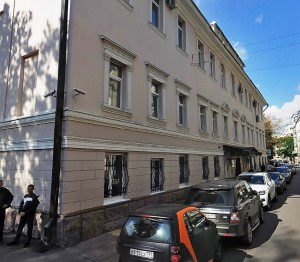 аренда офиса до 35 кв.м