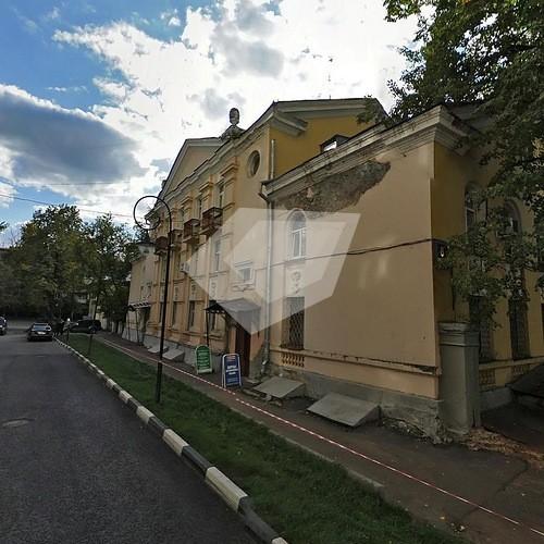 Помещение для фирмы Маршала Вершинина улица аренда офиса краснодар сниму